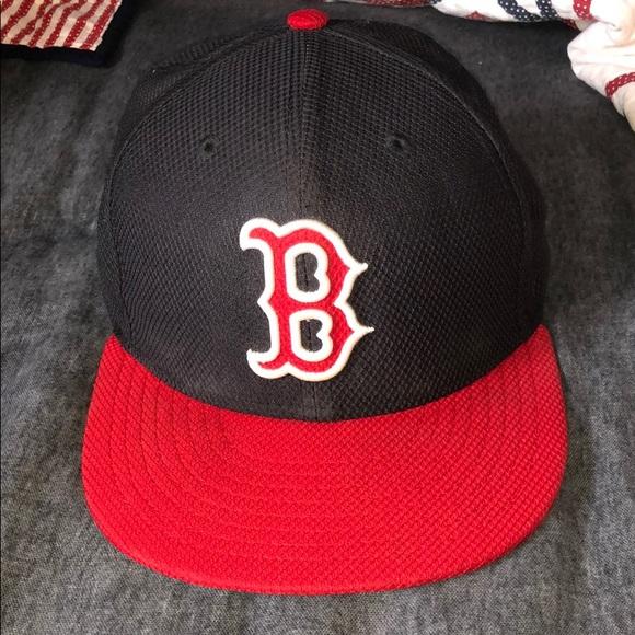 New Era Other - New Era Red Sox Snapback